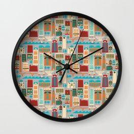 My Fair Milwaukee Wall Clock