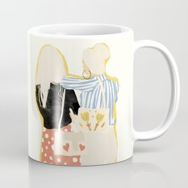 Fashion Friends Coffee Mug