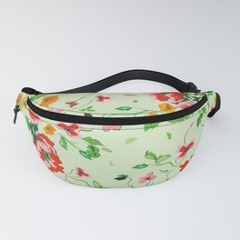 Second Chance Fanny Pack