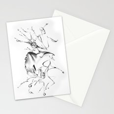 Line 8 Stationery Cards