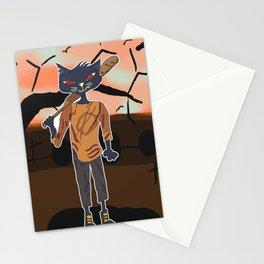 NITW Mae Sticker Stationery Cards