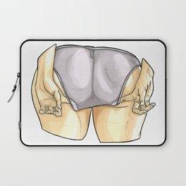 wedgie Laptop Sleeve