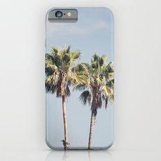 2 Palms iPhone 6s Slim Case