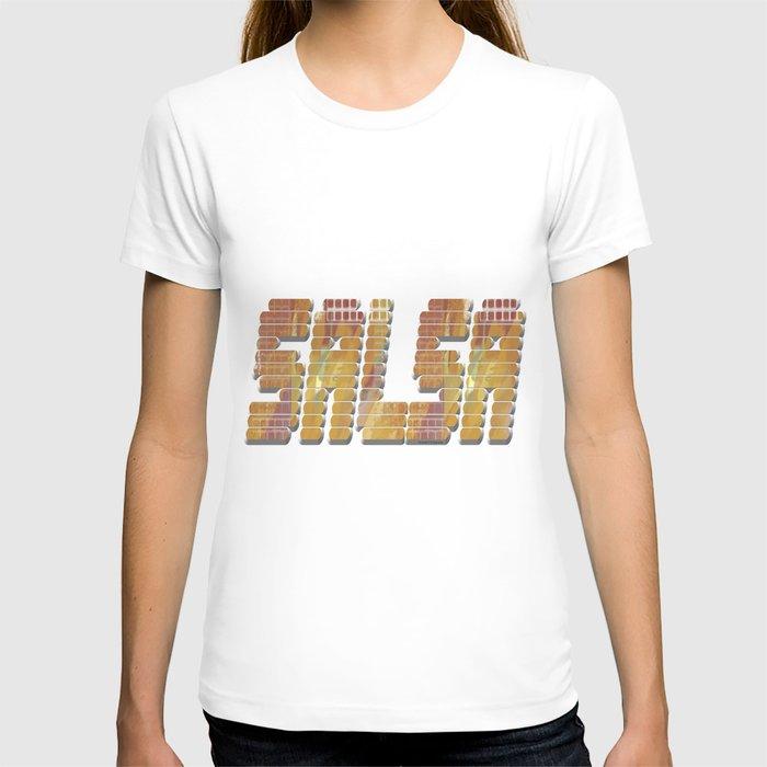 Salsa Tito Plex T-shirt