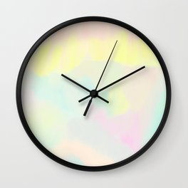 Summer is coming 1 - Unicorn Things Collection Wall Clock