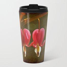 Touching Hearts Travel Mug