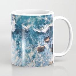 Ocean Rocks Coffee Mug