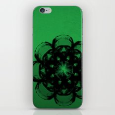 Anemone 'Corpus' iPhone & iPod Skin