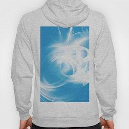 abstract fractals 1x1 reacwb Hoody