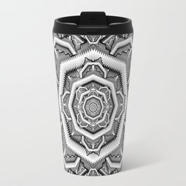 Lakota Flower Starquilt Motif Travel Mug