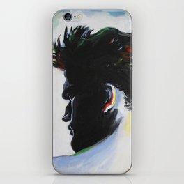 A Single Man iPhone Skin