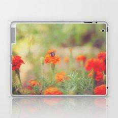 Summer Bee Laptop & iPad Skin