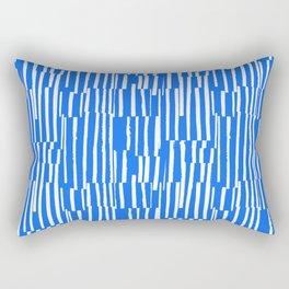 Reproduction Rectangular Pillow