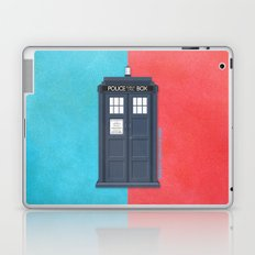10th Doctor - DOCTOR WHO Laptop & iPad Skin