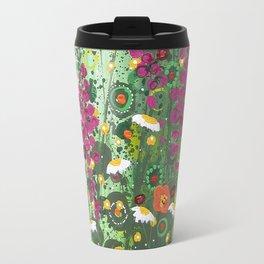 Fireweed Travel Mug