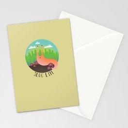 Slug Life #1 Stationery Cards