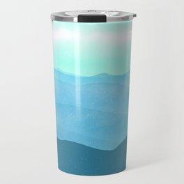 The Great Smoky Mountains Travel Mug