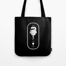 Poison Tote Bag