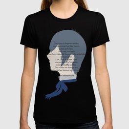 Ciel Phantomhive Quote T-shirt