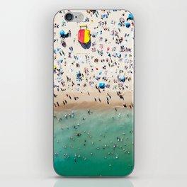 Bondi Rescue iPhone Skin