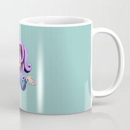 What Octopus? Coffee Mug