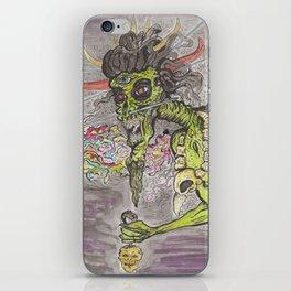 Voodude iPhone Skin