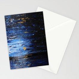 Royal Moonrise Stationery Cards