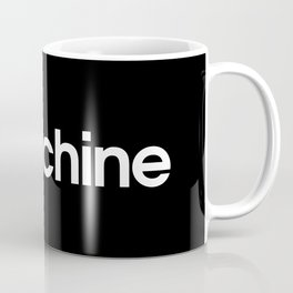 BMW Machine Coffee Mug