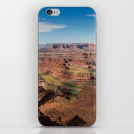 Colorado Below iPhone Skin