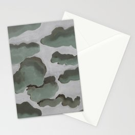 Gray Sky Stationery Cards