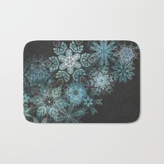 The Mountain Drift Bath Mat