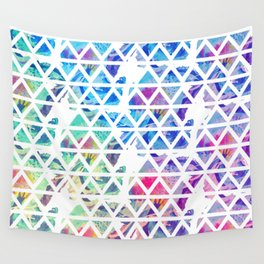 ROMBS Wall Tapestry
