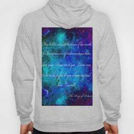 LOVE:  THE SONG OF SOLOMON Hoody