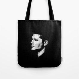Jensen Ackles Tote Bag