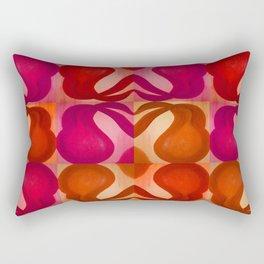 Stream Of Love Rectangular Pillow