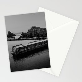 Sutro Baths Ruins Stationery Cards