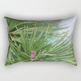 Pine for You Rectangular Pillow