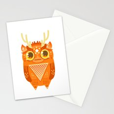 Role Call Stationery Cards