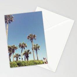 Edisto Surfers Stationery Cards