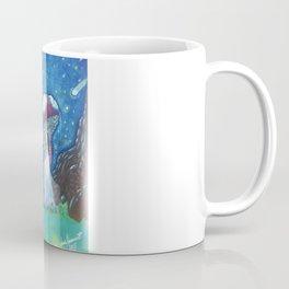 Spooky mushrooms Coffee Mug