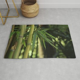 Bamboo Thicket Rug