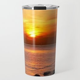fisher Travel Mug