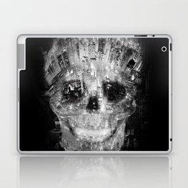 cityskull Laptop & iPad Skin