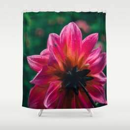 She Didn't Know Her Beauty Shower Curtain
