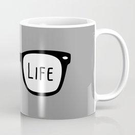 Nerd Life 4Ever Coffee Mug