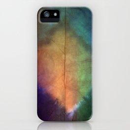 Tie 1-N2 iPhone Case