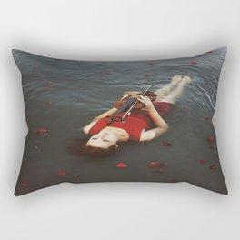 Life melody Rectangular Pillow