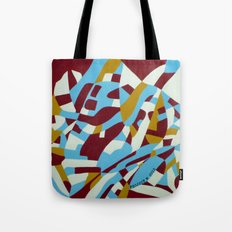 Hastings Tote Bag