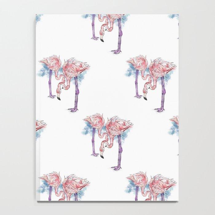Flamingos Notebook