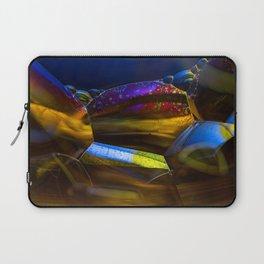 Orb Bubbles Laptop Sleeve